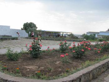 Лагерь Арт Квест Крым
