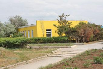 Детский лагерь Арт-квест