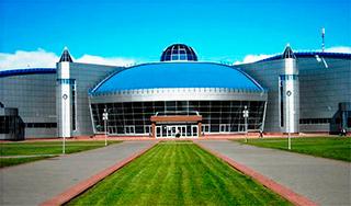 Центр олимпийского резерва