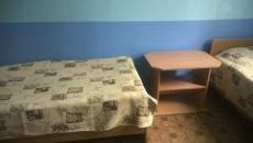 Инфраструктура в детском лагере Ленинградец
