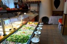 Питание в детском лагере Морские Дюны