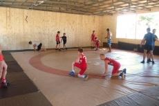 Инфраструктура в детском лагере Морские Дюны