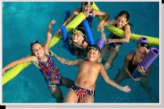Программа в детском лагере Морское братство