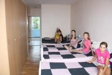 Размещение в детском лагере Шахтинский текстильщик