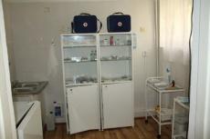 Медицинское обеспечение в детском лагере Старт