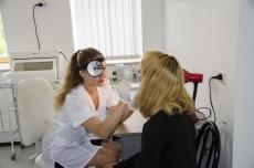 Медицинское обеспечение в санатории Вита