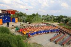 Программа в детском лагере АРТ-КВЕСТ