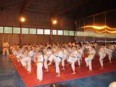 Программа в детском лагере Бригантина плюс