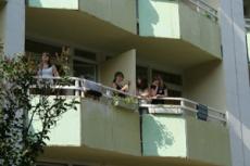 Размещение в детском лагере Мандарин