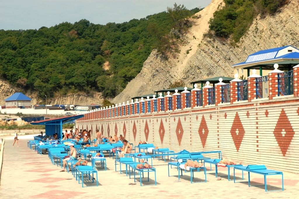 морская волна лермонтово официальный сайт фото